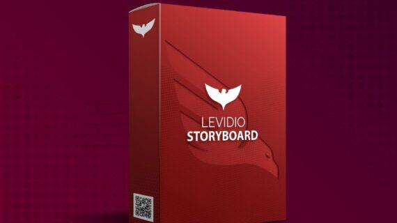 Levidio Story Board