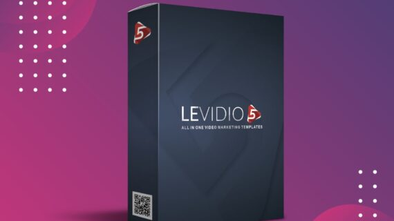 Levidio Vol 5